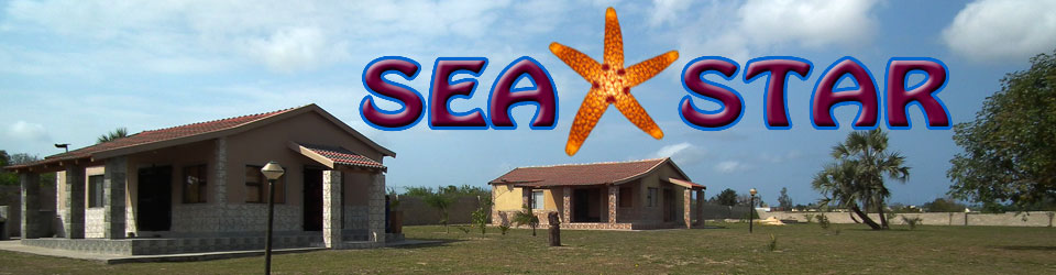 Sea Star Accommodation