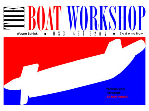 Boat Workshop logo